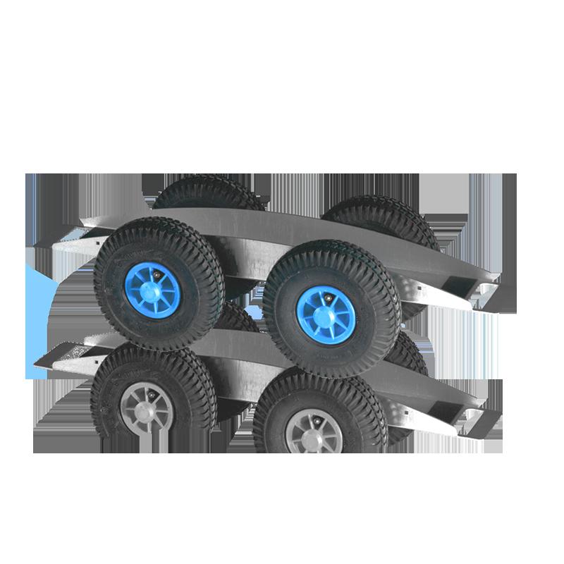 Uplifter | Plattentransportwagen UPL-500