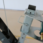 Uplifter   Glasmontagegerät Racelift 2.0 Stange