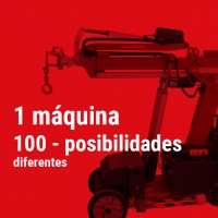 Industrylifter - es